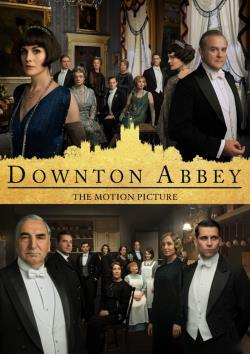 Downton Abbey FRENCH BluRay 720p 2019