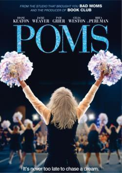 Pom-pom Ladies FRENCH BluRay 720p 2019